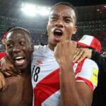 """Rusia 2018: Perú acaba con """"la tentación del fracaso"""""""