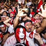 Es oficial: Hoy es feriado no laborable por clasificación de Perú al Mundial 2018