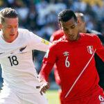 La clasificación quedó abierta con el empate y el repechaje se decide en Lima