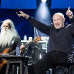 """Phil Collins: engira """"Not Dead Yet"""" del 2018confirma visita al Uruguay"""