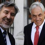 Piñera y Guillier van a segunda vuelta, según más de la mitad del escrutinio