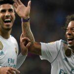 Liga Española: Real Madrid vence 3-0 a Las Palmas por la fecha 11