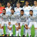 Liga Santander (Resumen): Real Madrid y Atlético escoltan al Barza