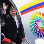 Ecuador: Correa lamenta que se haya aliado con lo peor el presidente Lenín Moreno