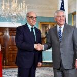 EEUU: Rex Tillerson hará gira latinoamericana con estada en Perú