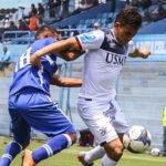 Torneo Clausura: San Martín gana con susto 3-2 al Comerciantes Unidos
