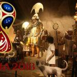Señor de Sipán también se alista para ir a Rusia 2018