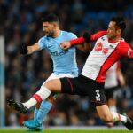 Premier League: Manchester City en los descuentos gana 2-1 a Southampton