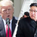EEUU: Trump declarará a Corea del Norte estado patrocinador de terrorismo (VIDEO)