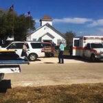 Tiroteo en Texas: Autoridades informan que son 26 los fallecidos en iglesia
