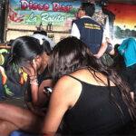 Policía Nacional rescató 75 víctimas de trata, incluidas cuatro menores