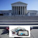 EEUU: Supremo evalúa un caso clave sobre privacidad en la era digital