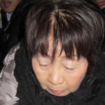 "Japón: Pena de muerte a ""Viuda negra"" que asesinó a 3 de sus parejas (VIDEO)"