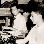 Muere el periodista Carlos Ney, mentor literario del joven Mario Vargas Llosa