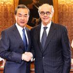 China da bienvenida a Perú para desarrollar Área de Libre Comercio de Asia-Pacífico