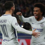 Champions League: Chelsea logra pase a octavos goleando 4-0 al Qarabag