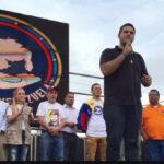 Opositor venezolano insinúa que para salir de la cárcel negoció con el Gobierno