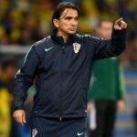 Croacia enfrenta la vuelta de la repesca ante Grecia como si estuvieran 0 a 0