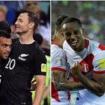 Perú vs Nueva Zelanda: Si hay empate la tanda de penales definirá la llave