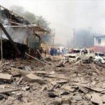 Nigeria: Al menos 50 muertos en un atentado suicida en Adamawa