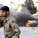 Afganistán: Ocho muertos y 17 heridos en ataque suicida a una manifestación