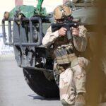 Afganistán: Al menos 4 muertos y 20 heridos en ataque a cadena de televisión