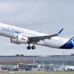 Grupo Indigo comprará 430 aviones a Airbus por 49,500 millones de dólares