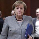 Alemania: Merkel prefiere nuevas elecciones a gobernar en minoría
