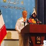 Armada de Irán anuncia el envío de buques militares hacia el Golfo de México