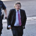 Argentina: Detienen al exvicepresidente Boudou por presunta asociación ilícita