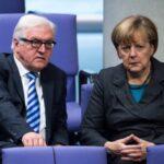 Merkel se reúne con el presidente alemán ante imposibilidad formar gobierno