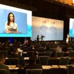Angelina Jolie: Violencia sexual debe ser reconocida como arma de guerra