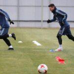 Mundial de Rusia: Argentina se entrenará en Barcelona