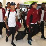 Selección peruana: La bicolor parte a Welligton para enfrentar a Nueva Zelanda