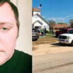 Tiroteo en Texas: Autor de la masacre habría atacado por conflicto con suegra (VIDEO)