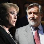 Chile: Bachelet se reúne este martes con el candidato Alejandro Guillier