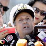 Armada argentina investiga detección de ruido enbúsqueda de submarino