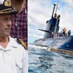 """Argentina:Armada estableceque ruido""""no corresponde a un submarino"""""""