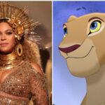 """Beyoncé prestará su voz a Nala en nueva versión de """"The Lion King"""""""