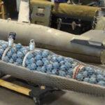 """EEUU: Pentágono elimina suspensión programada al uso de las """"bombas de racimo"""""""