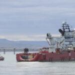 Argentina: Misión de EEUU con robots se integra a la búsqueda de submarino (VIDEO)