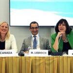 Canadá y Reino Unido lanzan una alianza para promover el fin del carbón