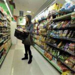 Los precios en Estados Unidos aumentaron 0.1% en octubre