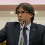 Fiscalía belga confirma que Puigdemont se entregó a la Policía (VIDEO)