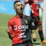 Torneo Clausura: Melgar empata 1-1 con Comerciantes Unidos por la fecha 12