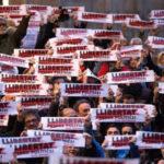 España: Gobierno minimiza huelga catalana y denuncia vandalismo (VIDEO)