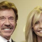 EEUU: Chuck Norris se retira del cine para dedicarse a su esposa delicada de salud (VIDEO)