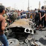 Siria: Coche bomba de Estado Islámico contra desplazados deja 26 muertos