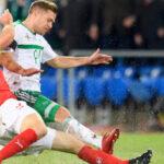 Suiza empata 0-0 con Irlanda del Norte y clasifica al Mundial de Rusia 2018