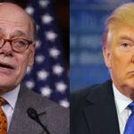 Otro legislador presenta cargos para impulsar un juicio político contra Trump